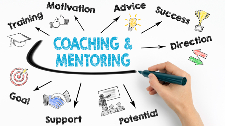 Manfaat Coaching and Mentoring