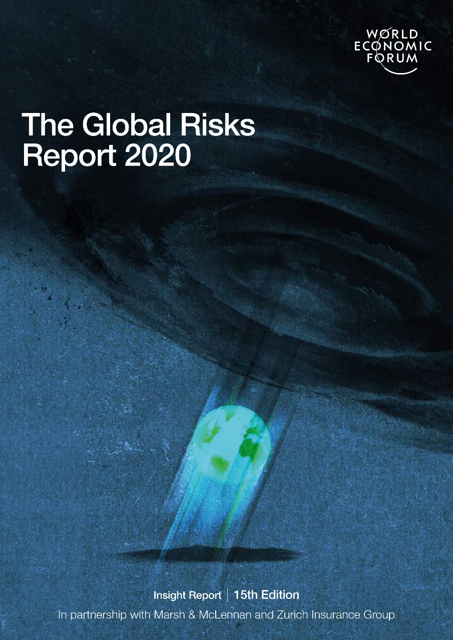 The Global Risk Report 2020