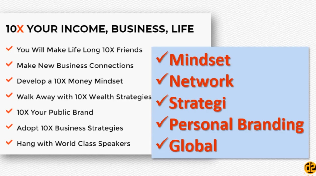Grant Cardone, 10x Your Income, Bussiness, Life