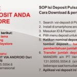 Aplikasi PayTren Official PayTren: Update System Deposit Via Android