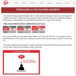 Pengguna Aplikasi PayTren Official – Saving Money