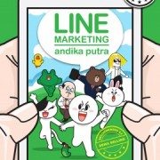 Buku Line Marketing