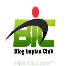 Logo ImpianClub International IC