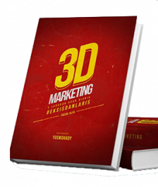 Buku 3D Marketing