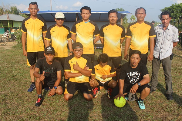 Team Futsal Staff SLNE