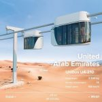 SkyWay, Uni Emirate Arab