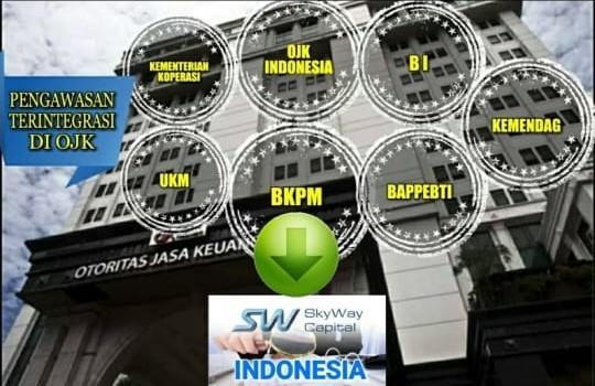 OJK SkyWay Indonesia